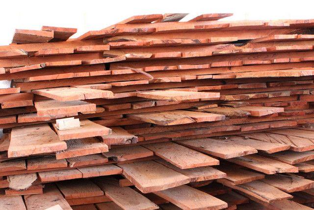 Vendo madeira chanfuta em quantidades Indústriais!