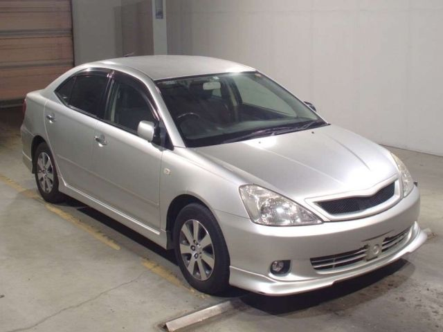 Toyota Allion 2002 2.0 - Be Forward Supporters