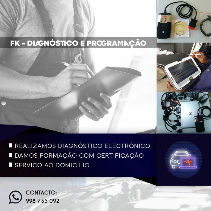Diagnóstico electrónico