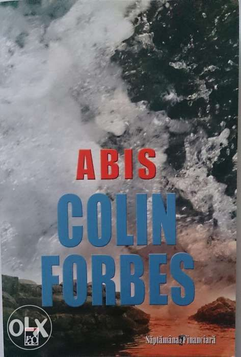 Colin Forbes - Abis