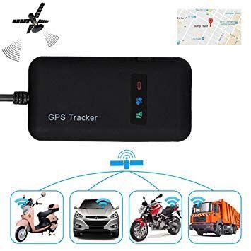GPS Para província