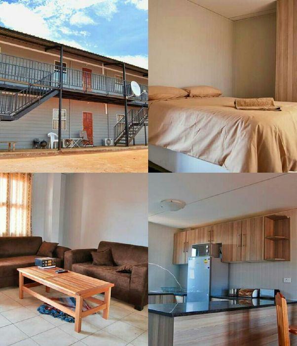 Arrenda se casas na Matola,tp2 funcionais, luxuosas e super económicas