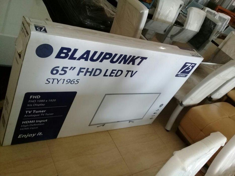 TV de 65 polegada FHD LED produto novo com entrega ao domicílio