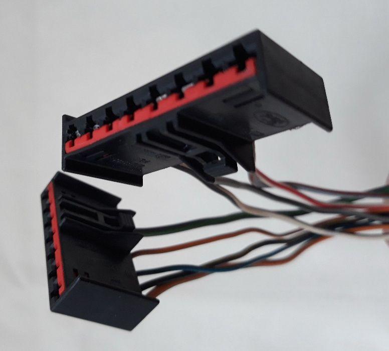 Mufa / mufe radio cd casetofon adaptor Ford Ka si altele (pret neg.)