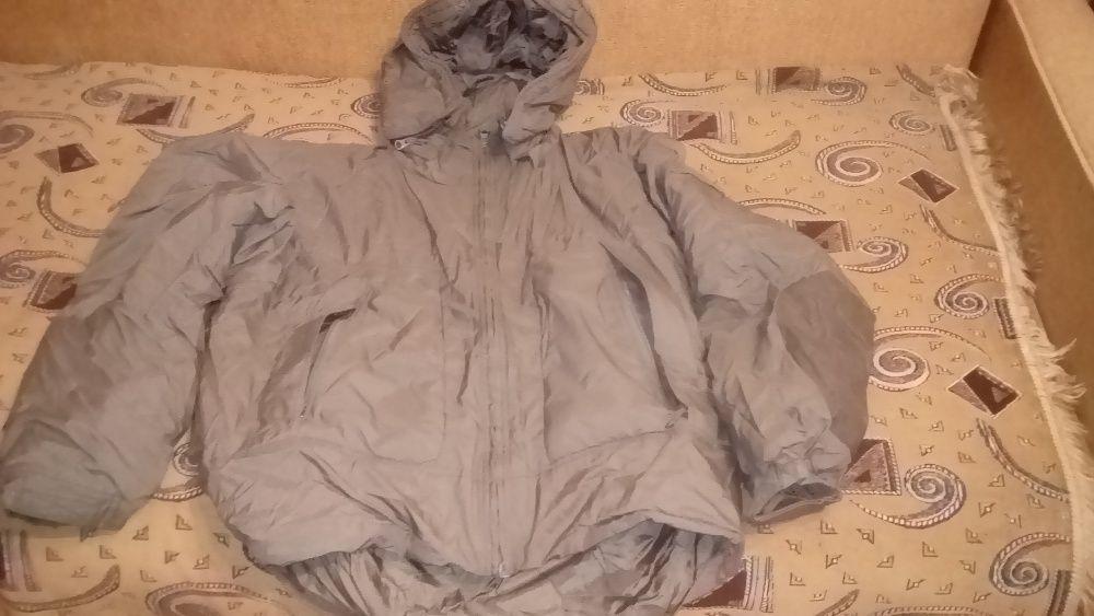 Куртка зимняя Производство США