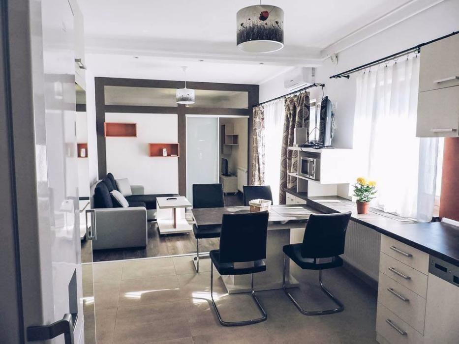 Sunrise floor- regim hotelier!