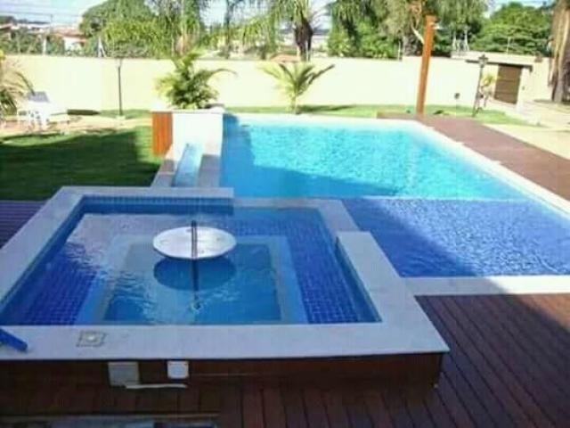 construcao e manutencao de piscinas