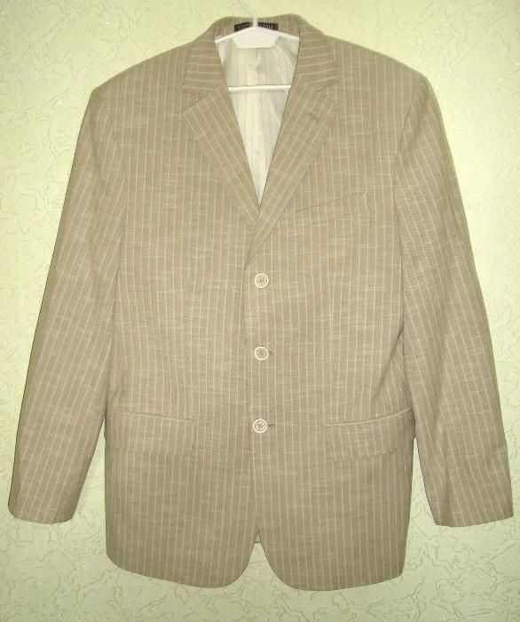 Новый мужской пиджак VALENTIN HILL