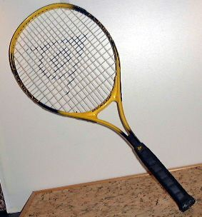 Rachetă tenis Dunlop Power 105