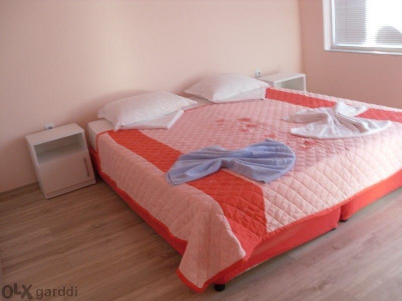 НА МОРЕ В ПОМОРИЕ-предлагаме апартаменти на 40м от плажа и на 200 м от