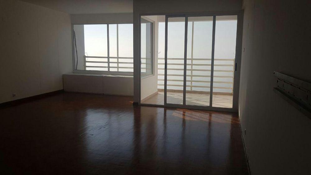 Arrenda-se Excelente Apartamento T3 Suite 2WC 14°andar Park Vista Mar