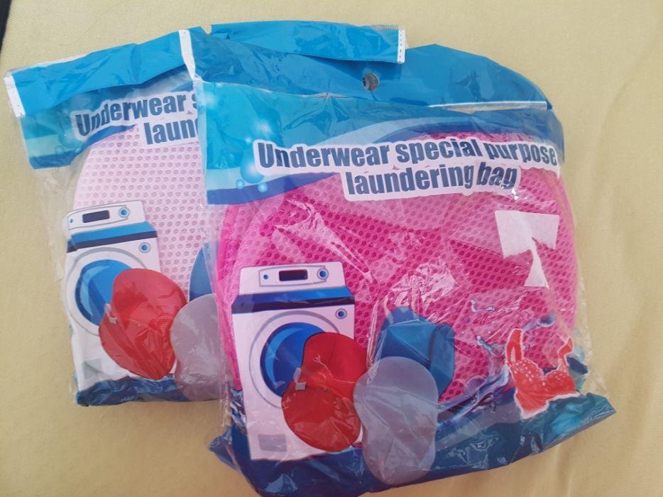 protectie la spalare pt lenjerie dantela, accesorii haine, sac