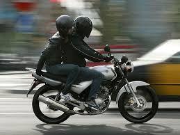 Precisa-se de MOTO-BOYS com Carta de conduçao para fazer MOTO- TAXI
