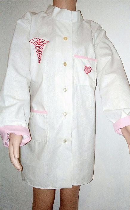 Confecționez halate doctor pentru copii