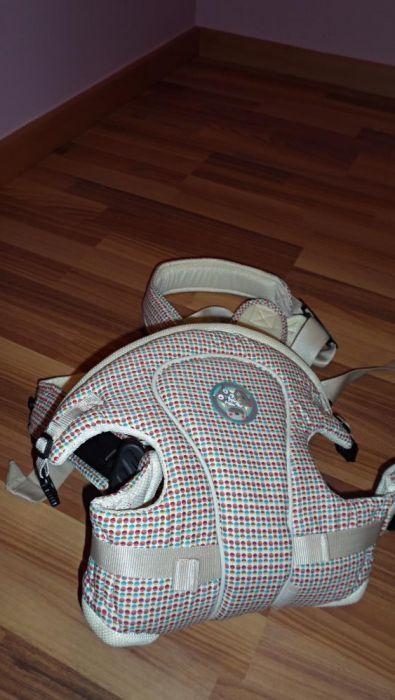 transportador de bebe/marsúpio