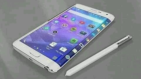 Samsung Galaxy Note7 Edge