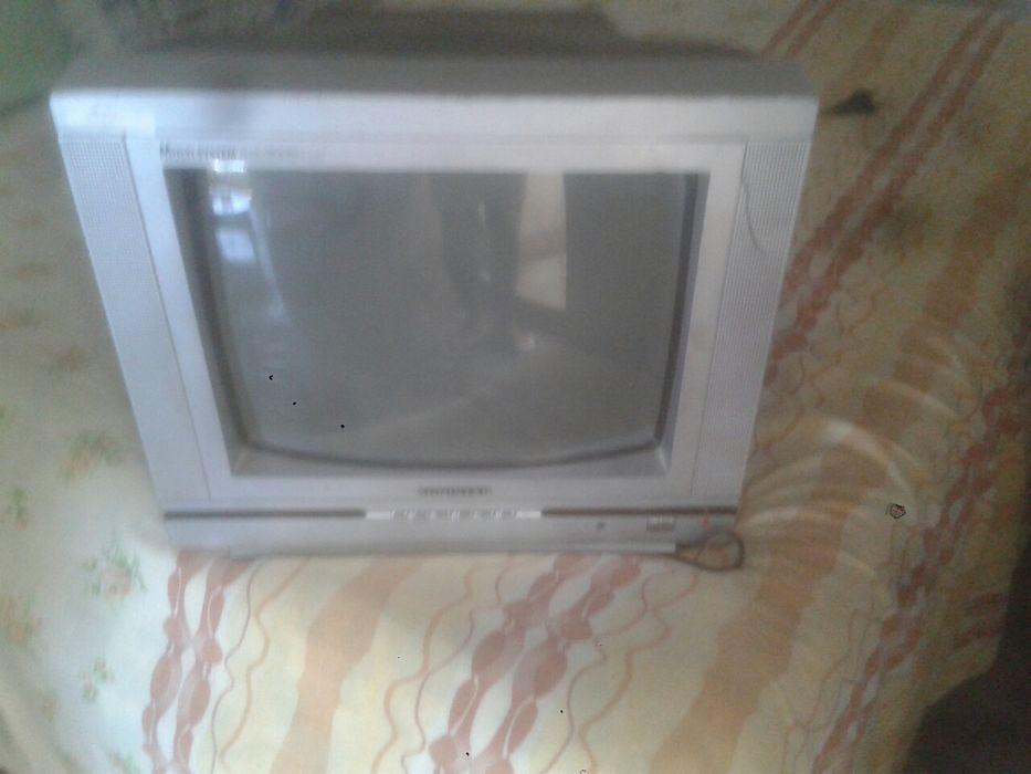 tv pequena 17p
