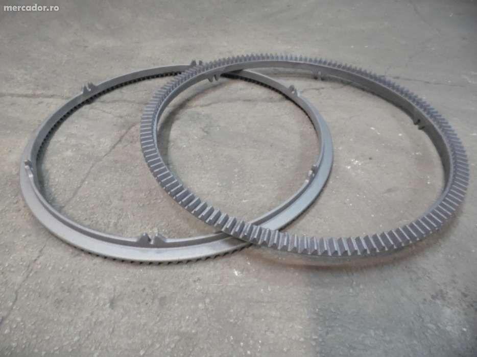 Coroana fonta betoniera Limex 165-190 litri