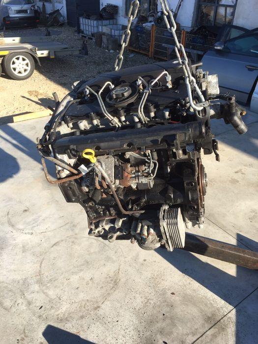 Motor Ford Mondeo mk3 2,0 TDDI 16V 90CP 2003 import Germania pompa 009