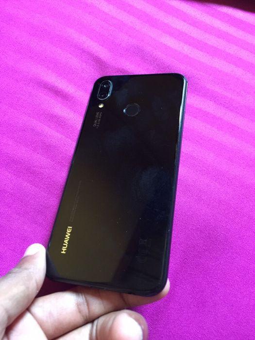 Huawei P20 Lite 64GB clean c/ protetor de vidro