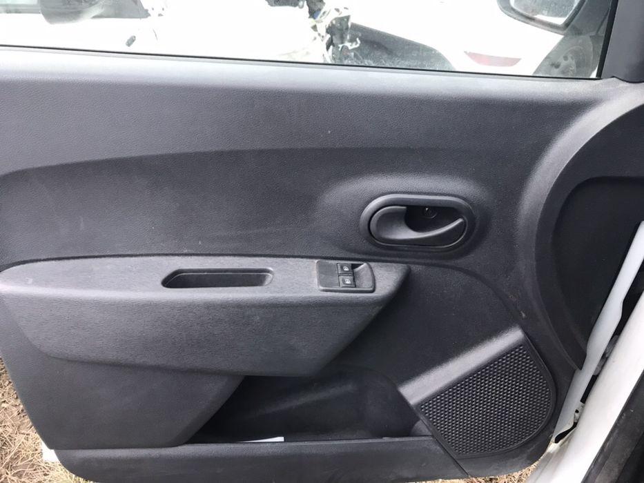 НА ЧАСТИ! Dacia Dokker 1.6 i LPG 102 кс. Дачия Докер Доккер Климатик гр. София - image 6
