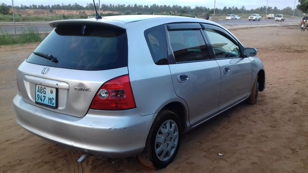 Honda Civic tudo operacional sem problemas Bairro Jorge Dimitrov - imagem 3