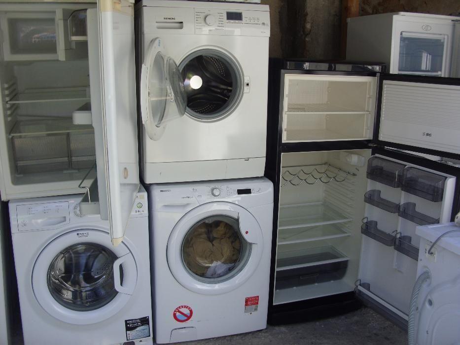 masini de spalat eurotec EBD simens QW800-30613
