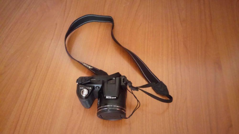 Vând Camera Foto/Video Nikon Coolpix L110