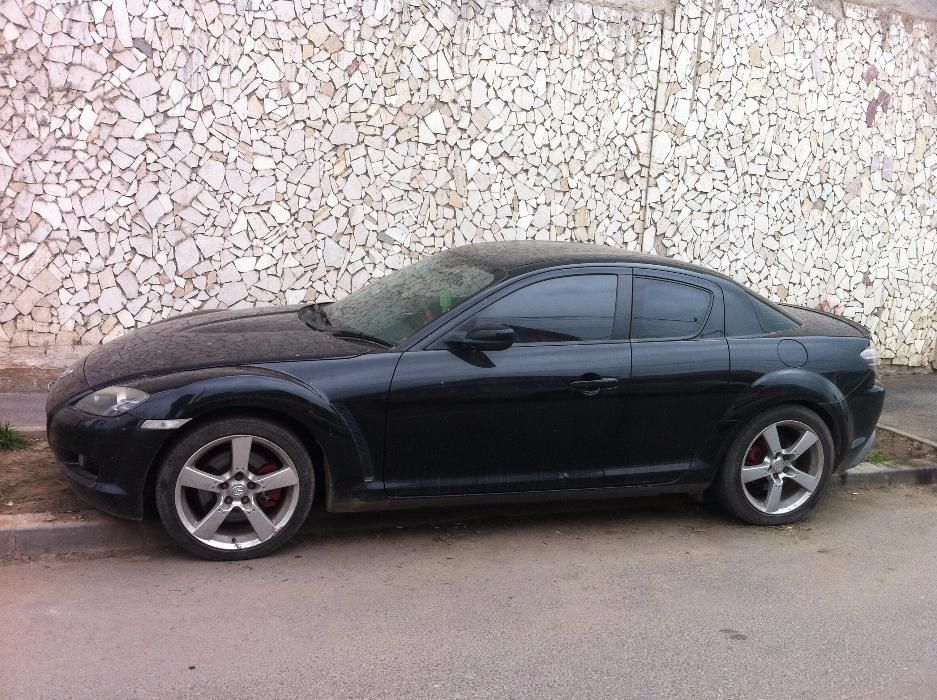 piese mazda rx8 an 2006 231 cp 6 trepte manuala