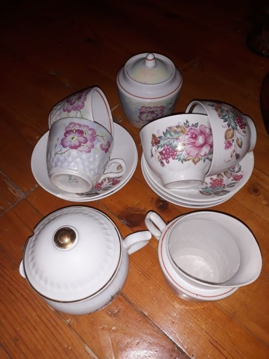 продам сервиз чайный