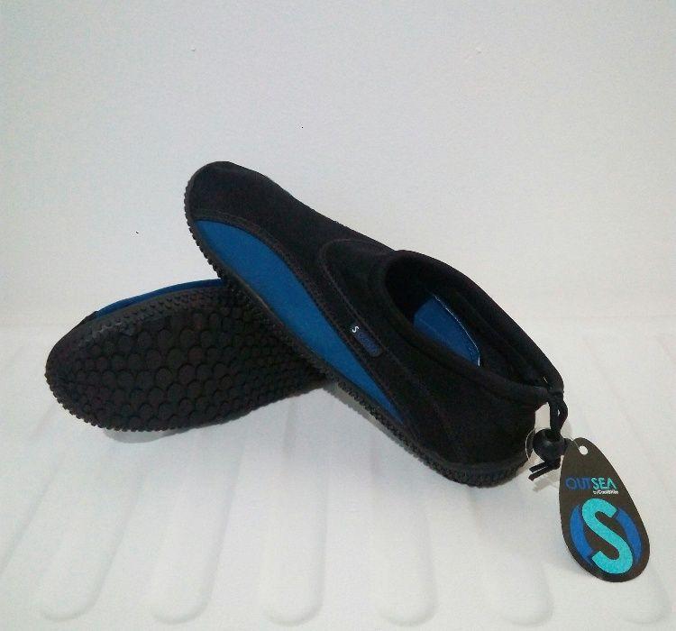 Sapato para desporto náutico