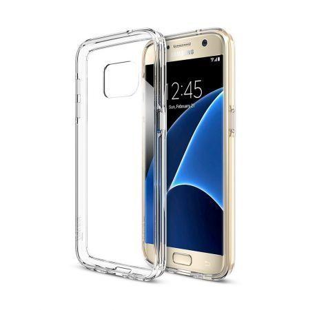 Husa Ultra Slim Samsung Galaxy s7 Silicon
