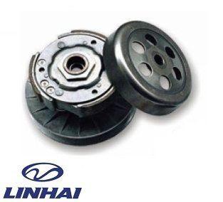 Ambreiaj Complet ATV LINHAI 300 Original NOU