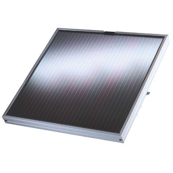 panou solar pentru gard electric animale Jucu - imagine 1