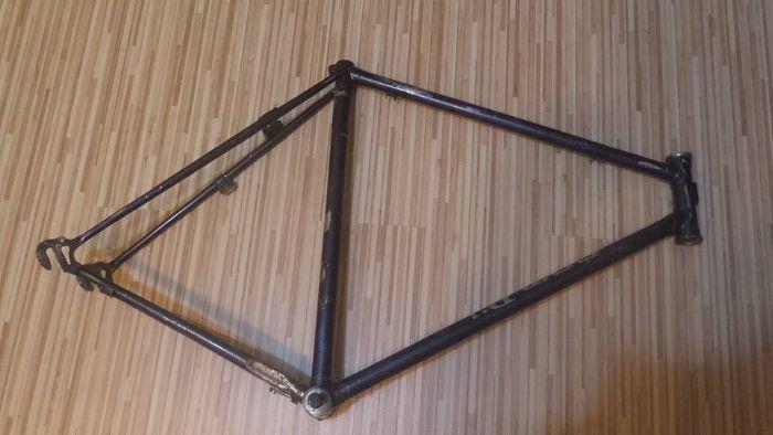 cadru bicicleta semicursiera Hercules