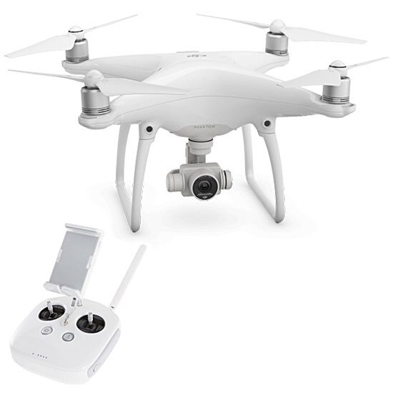 Drone phantom 4 pro 4K