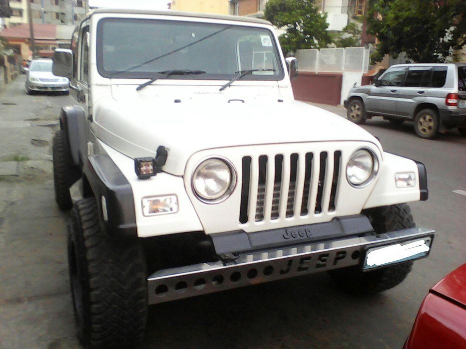 Jeep Wrangler...p.5.0