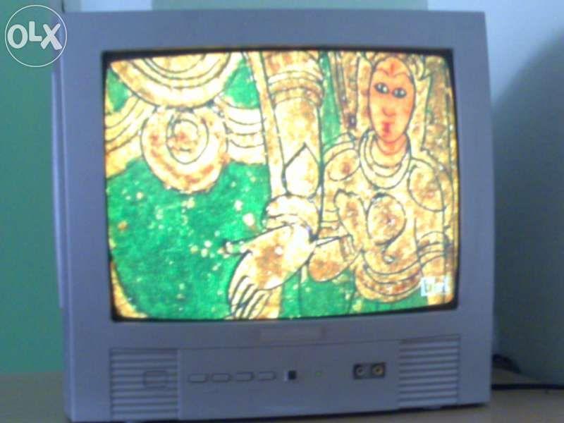 "Продавам отлично работещ телевизор на френско-германския ""Нордменде """