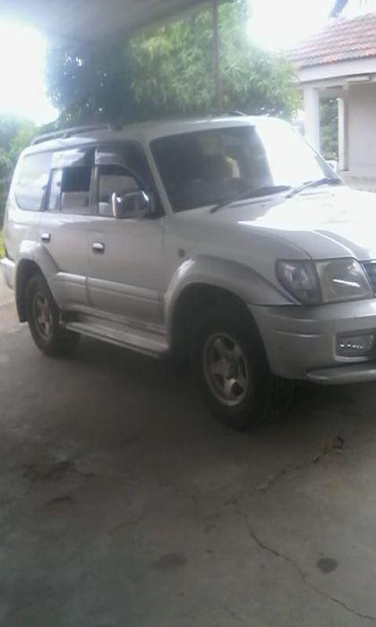 Toyota Prado Maputo - imagem 6