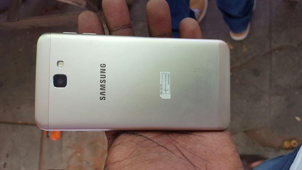 Samsung galaxy J5 prime Bairro do Jardim - imagem 2