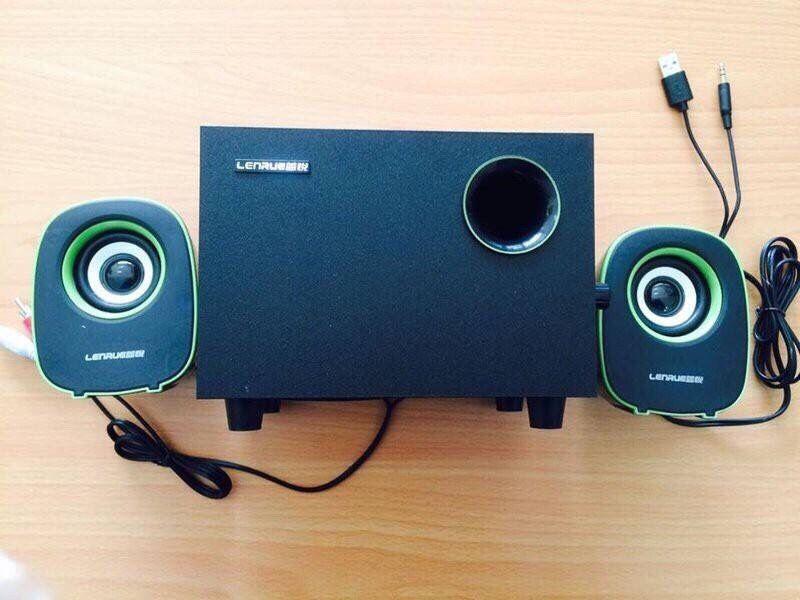 Speaker para pc/laptop Bairro Central - imagem 4