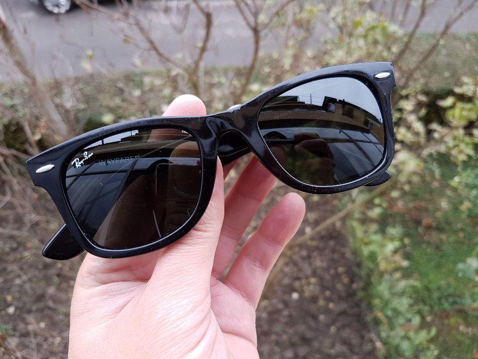 ochelari soare Ray Ban RB 2140 wayfarer originali