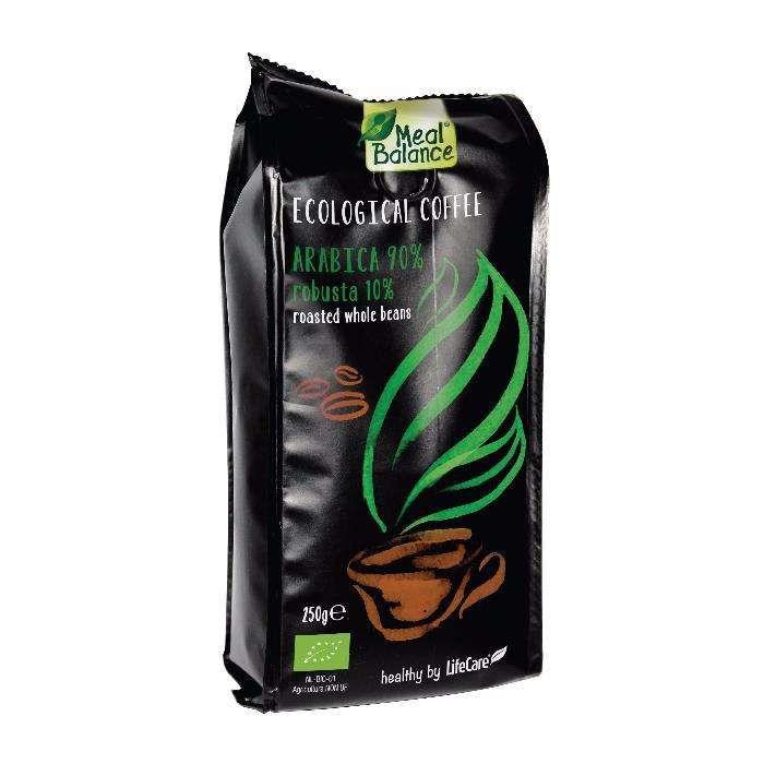 Cafea ECO boabe Meal Balance