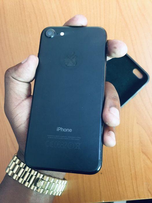 iPhone 7-128GB Alto-Maé - imagem 3