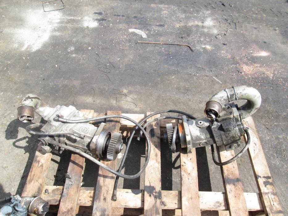 Pompa Hydromatik A7V055LRD .