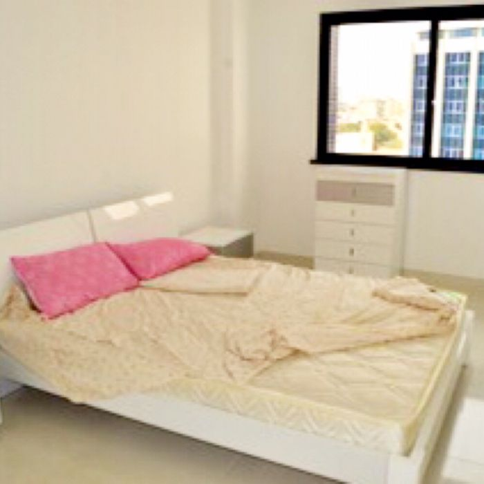 Arrendamos Apartamento T3 Condomínio Edifício Ingombota Palace Ingombota - imagem 6