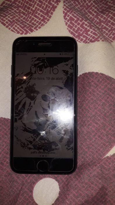 Vende-se iPhone 7 de 256G
