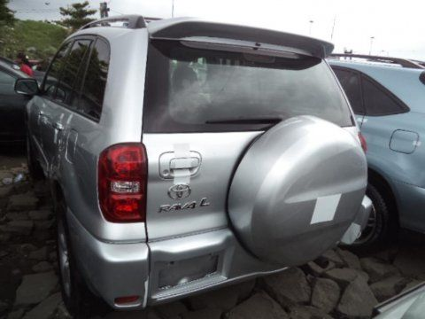 Toyota rav4 Familiar Ingombota - imagem 2