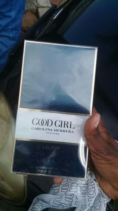 Perfume Good Girl Cidade de Matola - imagem 2