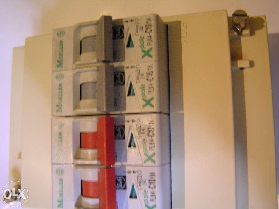 tablou electric 4 6 module apartament 2 3camere